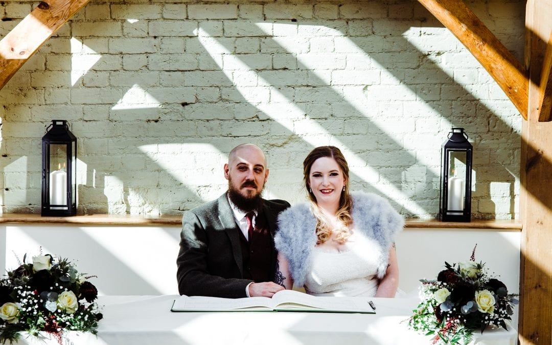 Gaynes Park Wedding Photography by Nathalie Delente