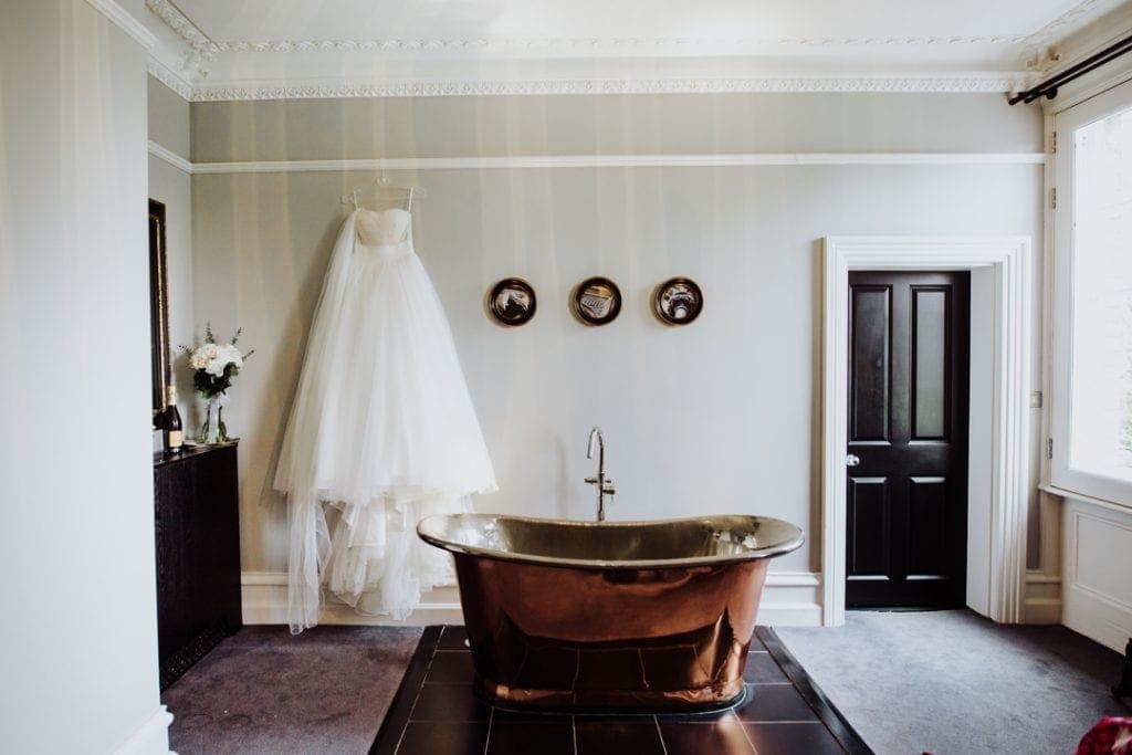 poets house - bridal preparations