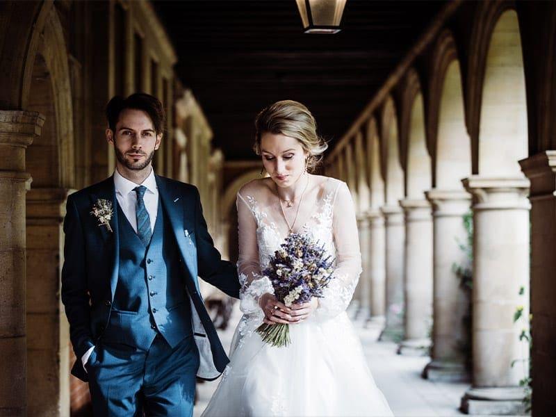 Cambridge Wedding Photography 5 - Simon and Ruth