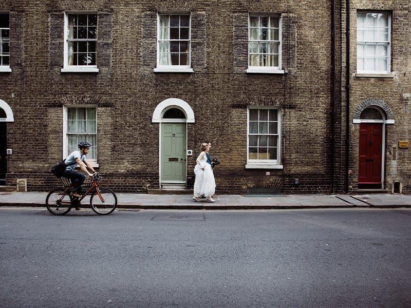 Cambridge Wedding Photography 6 - Simon and Ruth